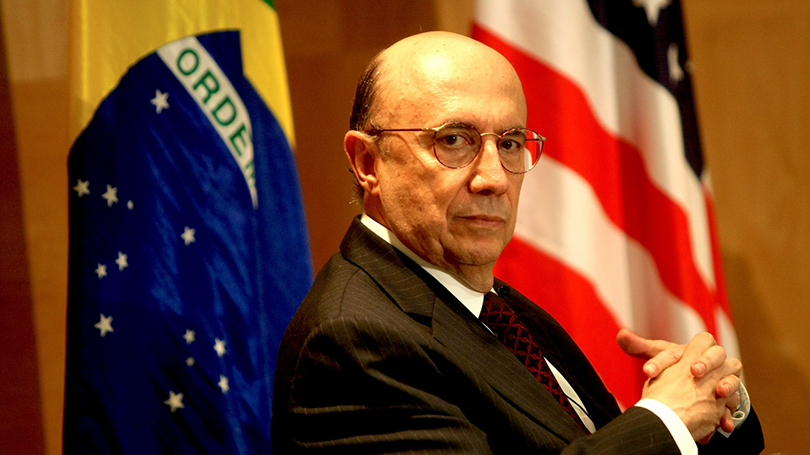 Henrique Meirelle